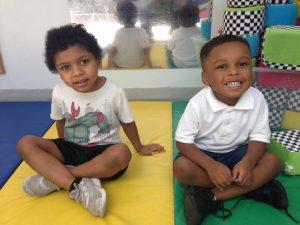 Child Care Center received a 5-star designation