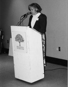 Remembering Sister Carol Sukitz