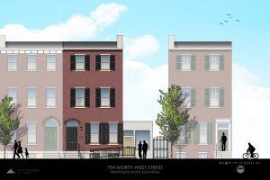 Neighbors support House of Joseph Residence renovation