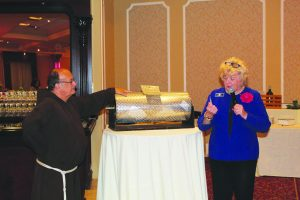 37th Annual Emmanuel Dining Room Auction